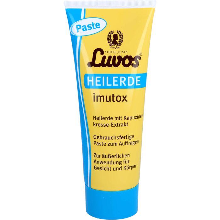 LUVOS Heilerde imutox Paste
