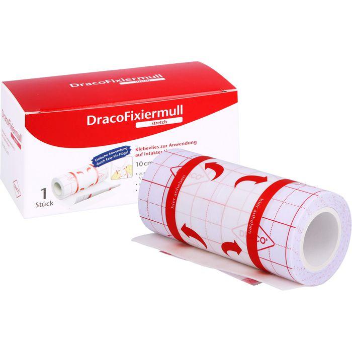 DRACOFIXIERMULL stretch 10 cmx2 m