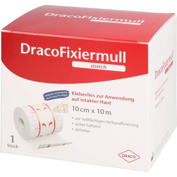 DRACOFIXIERMULL stretch 10 cmx10 m