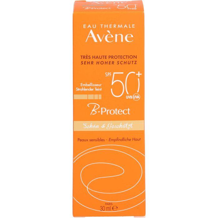 AVENE SunSitive B-Protect SPF 50+ Creme