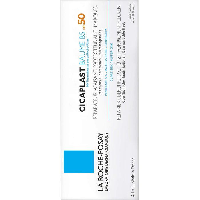 ROCHE POSAY Cicaplast Baume B5 LSF50 Balsam