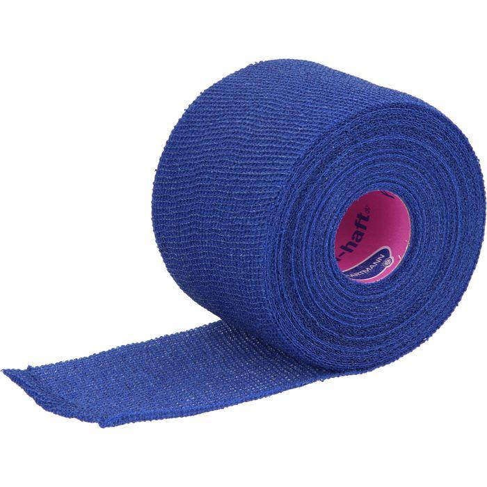 PEHA-HAFT Color Fixierb.latexfrei 6 cmx20 m blau