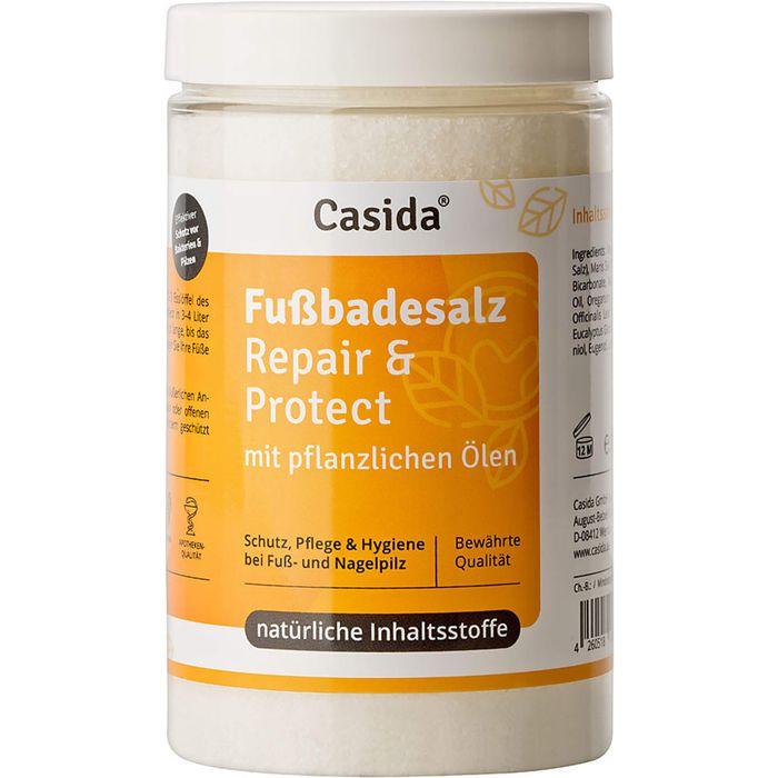 Casida FUSSBADESALZ Repair & Protect