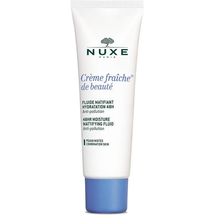 NUXE Creme Fraiche de Beaute Fluid NF