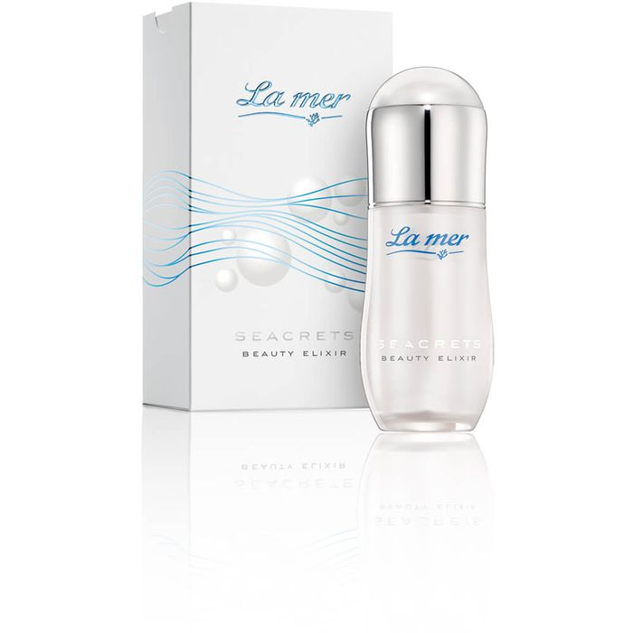 LA MER Seacrets Beauty Elixir ohne Parfum