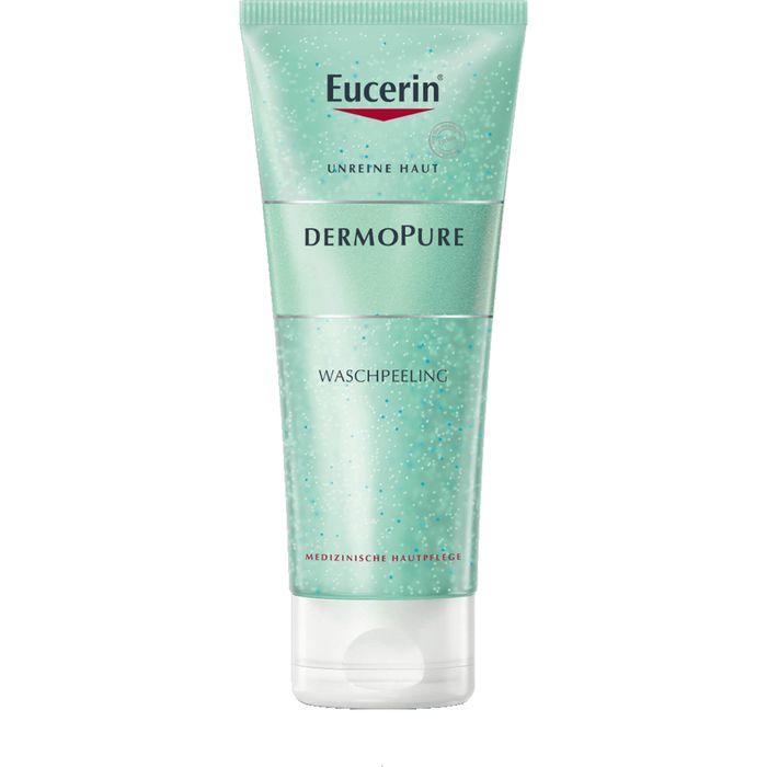 EUCERIN DermoPure Waschpeeling