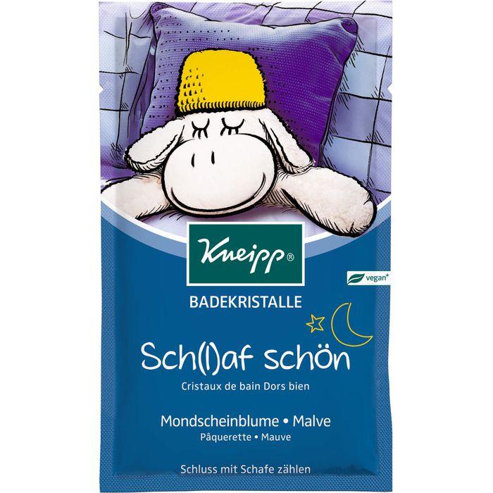 KNEIPP BADEKRISTALLE Schlaf schön