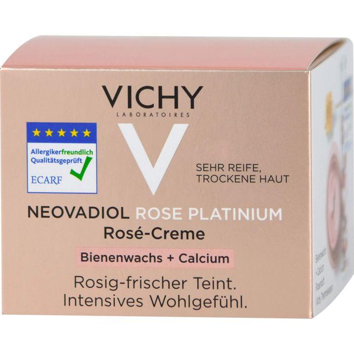 VICHY NEOVADIOL Rose Platinium Creme