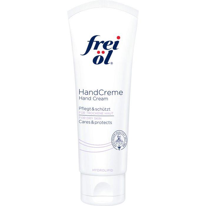 FREI ÖL Hydrolipid HandCreme