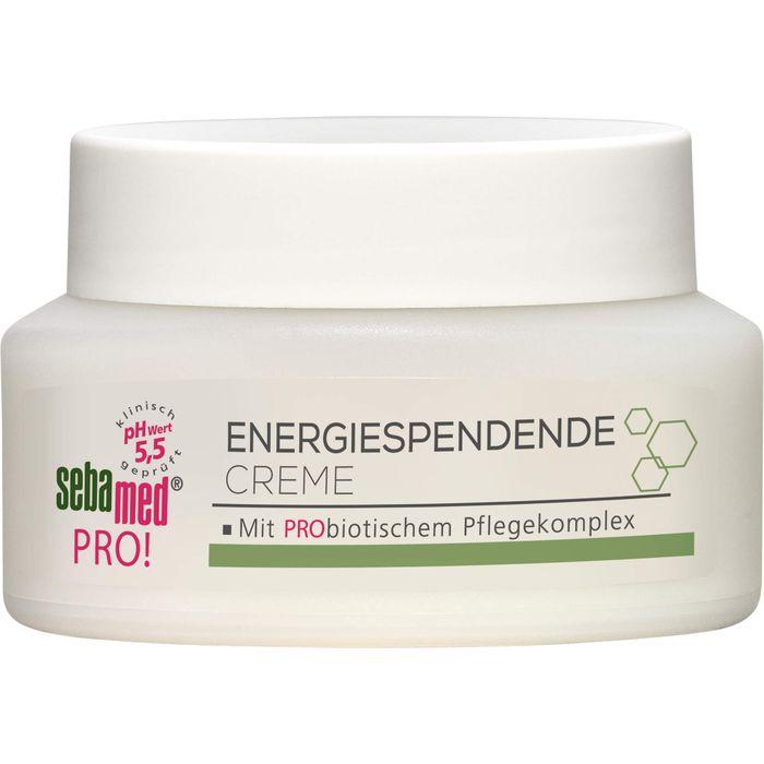 SEBAMED PRO energiespendende Creme