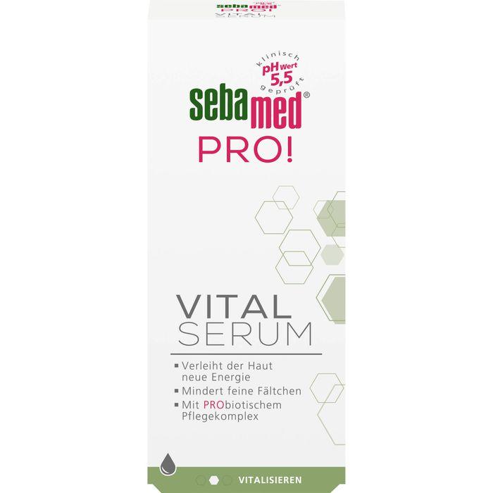 SEBAMED PRO Vital Serum