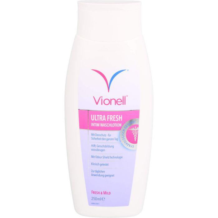 VIONELL Intim Waschlotion Ultra Fresh