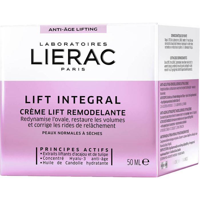 LIERAC LIFT INTEGRAL Creme