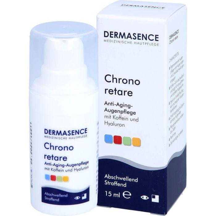 DERMASENCE Chrono retare Anti-Aging-Augenpflege