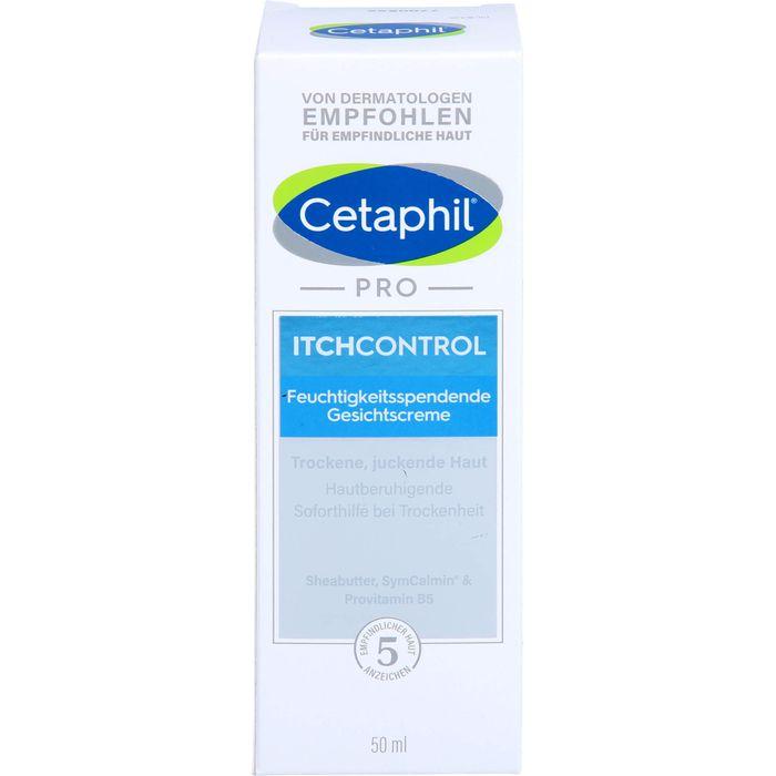 CETAPHIL Pro Itch Control Gesichtscreme