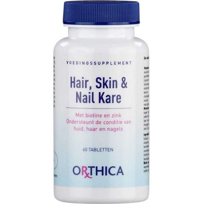 ORTHICA Hair Kare Tabletten
