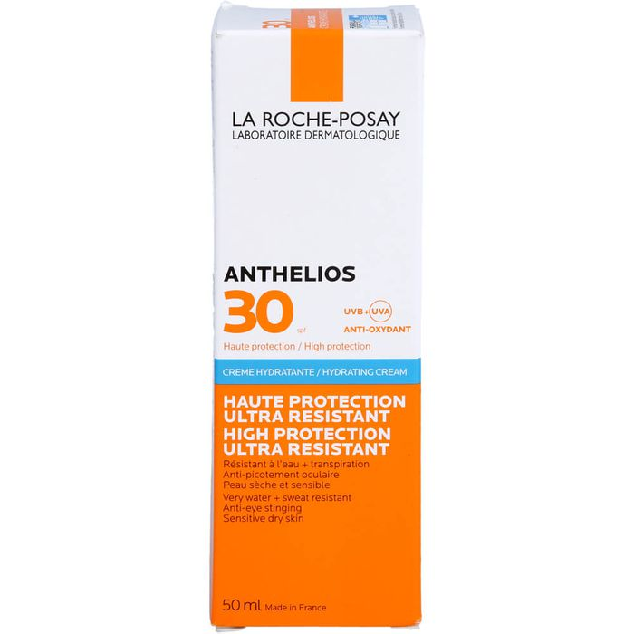 ROCHE POSAY Anthelios Hydratisierende Creme LSF 30