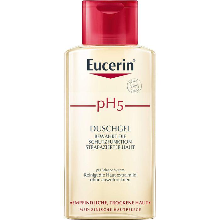 EUCERIN pH5 Duschgel empfindliche Haut