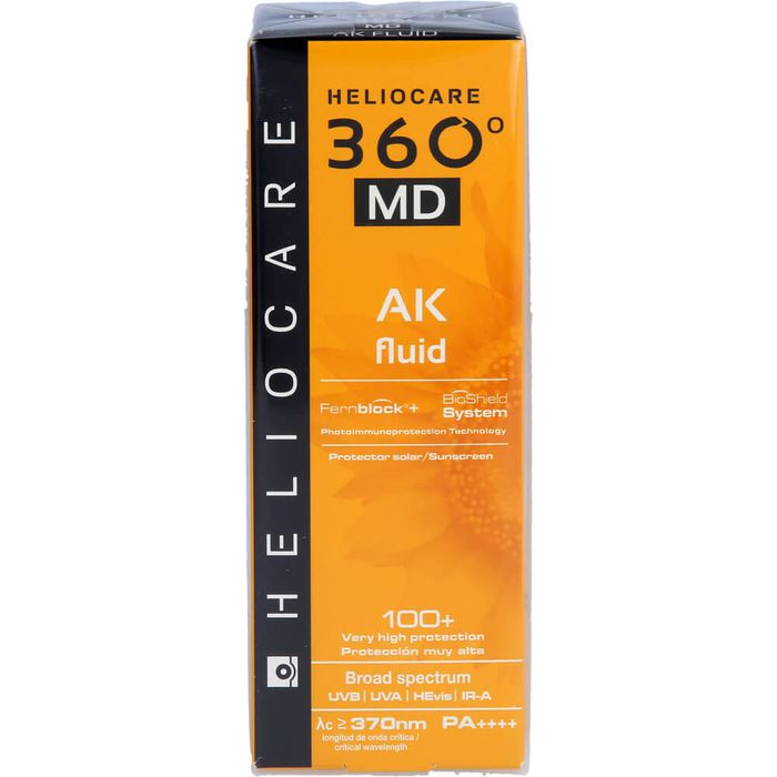 HELIOCARE 360° AK Fluid