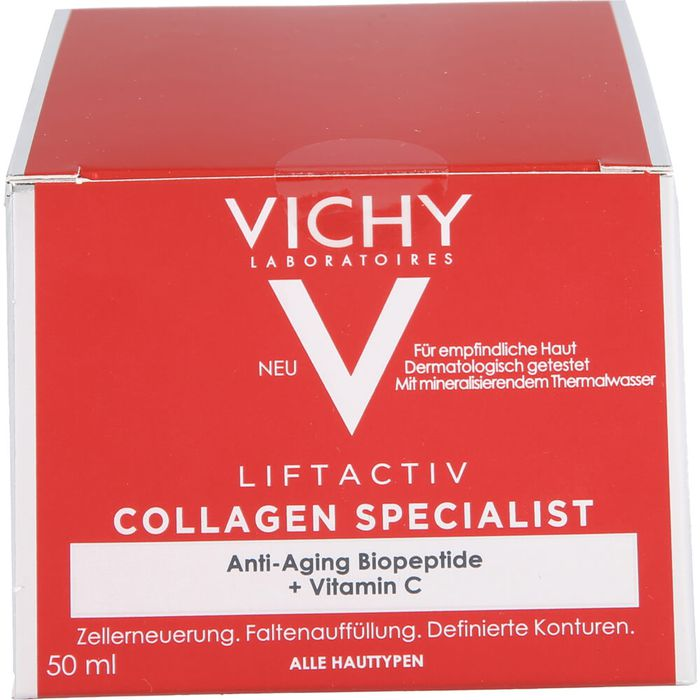 VICHY LIFTACTIV Collagen Specialist Creme