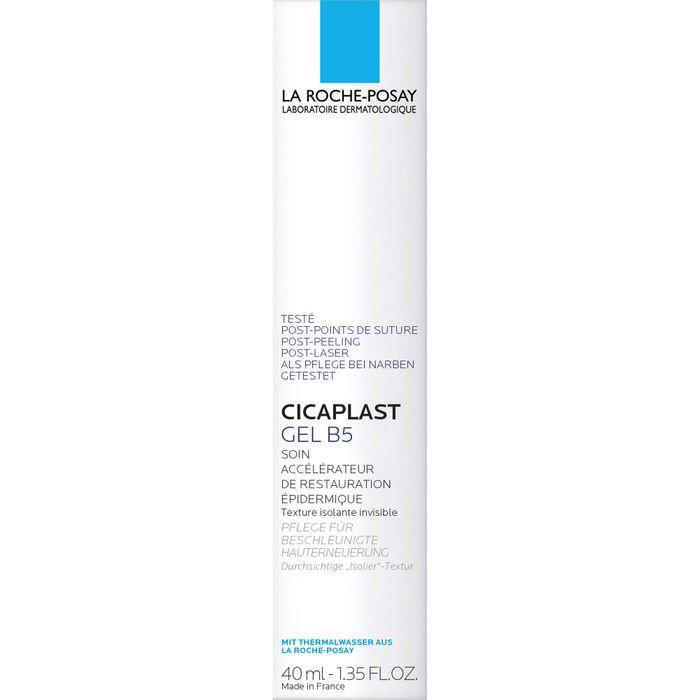 ROCHE POSAY Cicaplast Gel B5