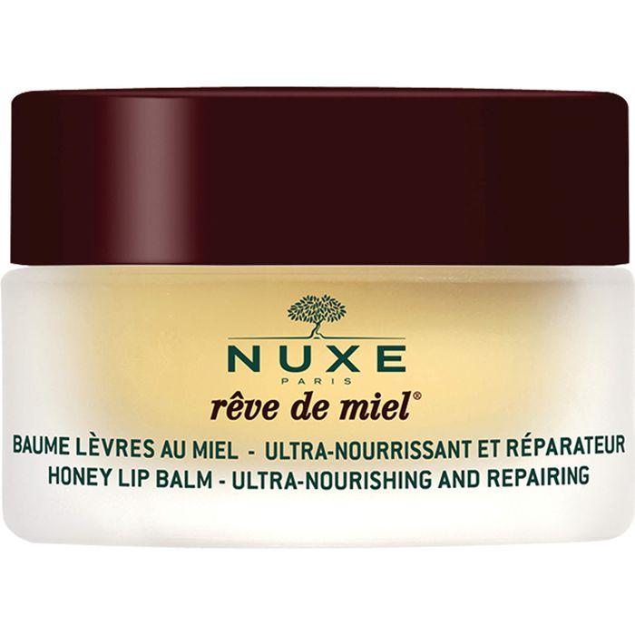 NUXE Reve de Miel ultra-nährender und reparierender Lippenbalsam NF
