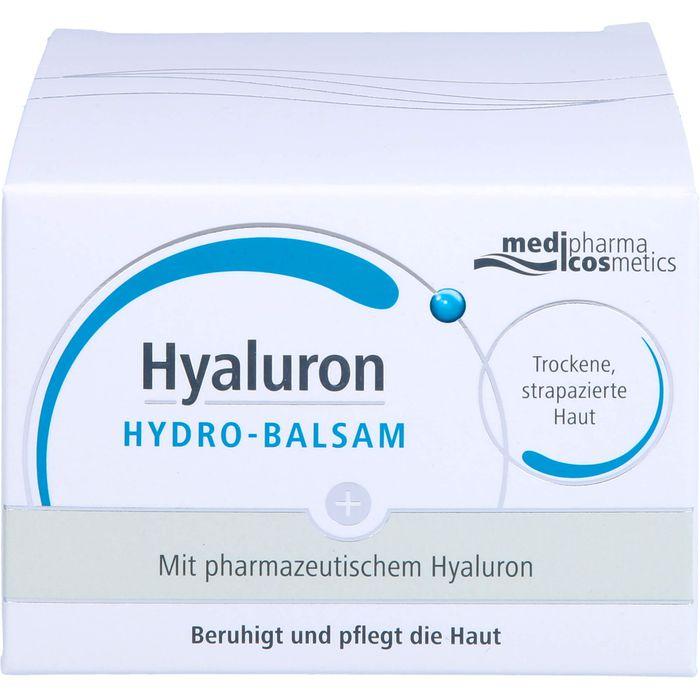 Medipharma Cosmetics HYALURON HYDRO-BALSAM