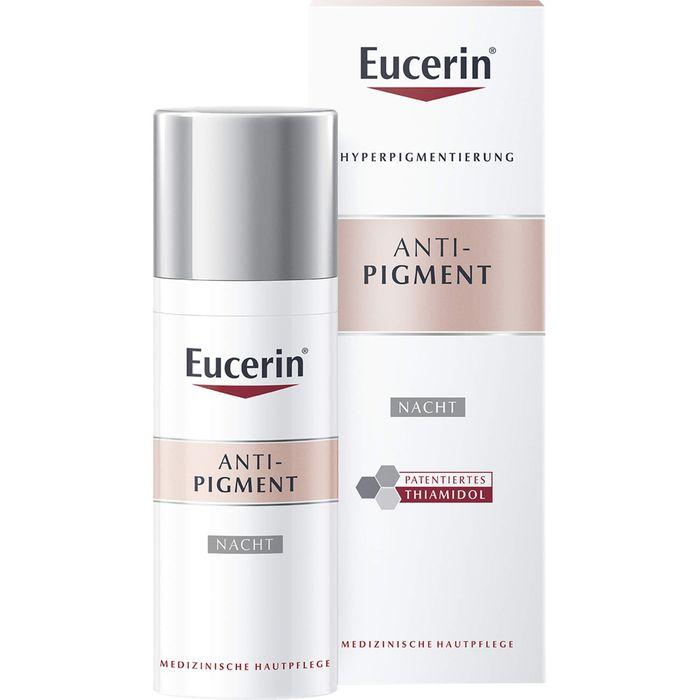 EUCERIN Anti-Pigment Nachtpflege Creme