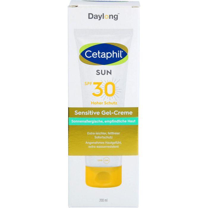 CETAPHIL Sun Daylong SPF 30 sensitive Gel