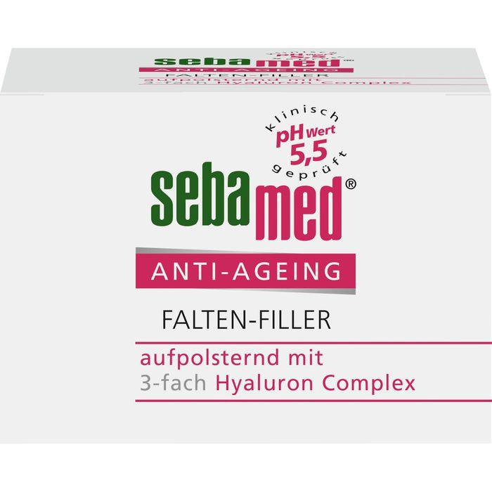 SEBAMED Anti-Ageing Falten-Filler Creme