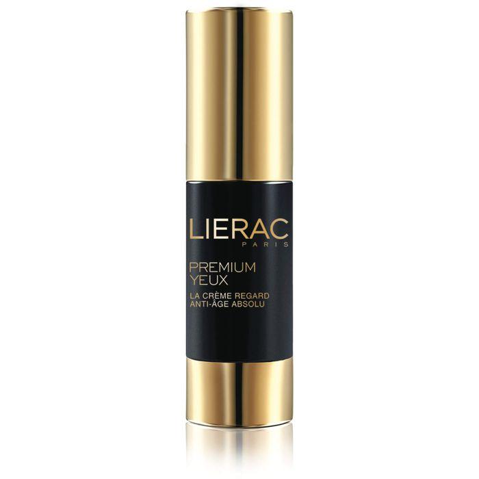 LIERAC Premium Augencreme 18