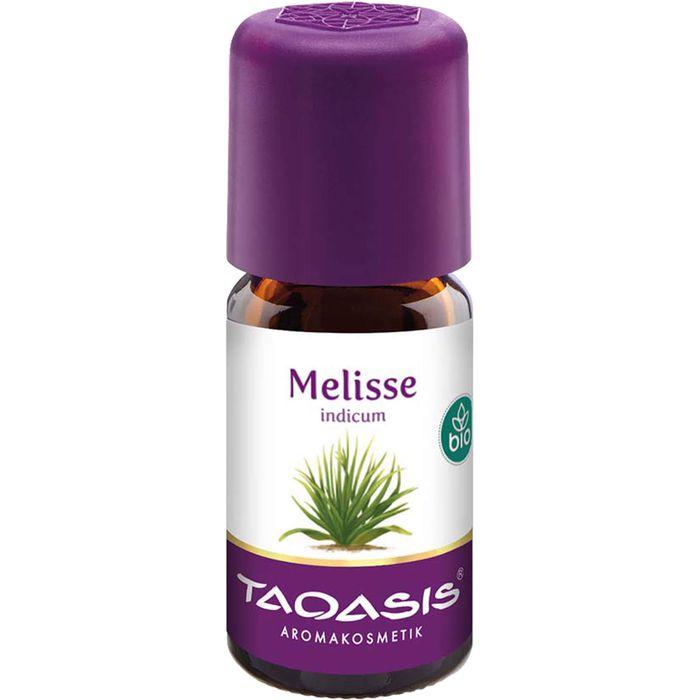 MELISSE INDICUM Bio Öl