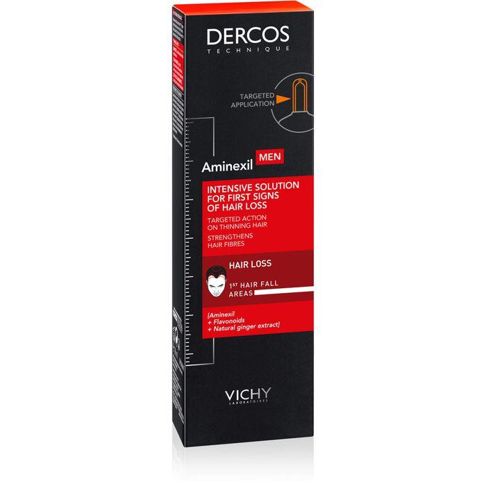 VICHY DERCOS Anti-Haarverlust Kur