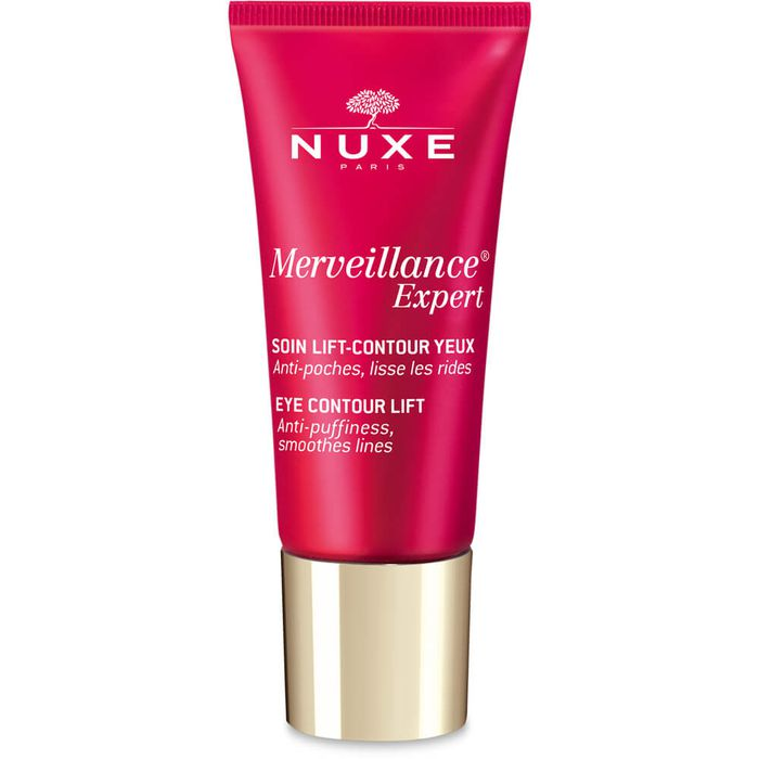 NUXE Merveillance Expert Augenkonturenpflege Creme