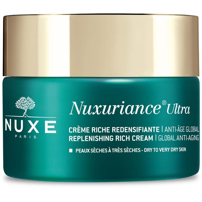 NUXE Nuxuriance Ultra reichhaltige Tagescreme