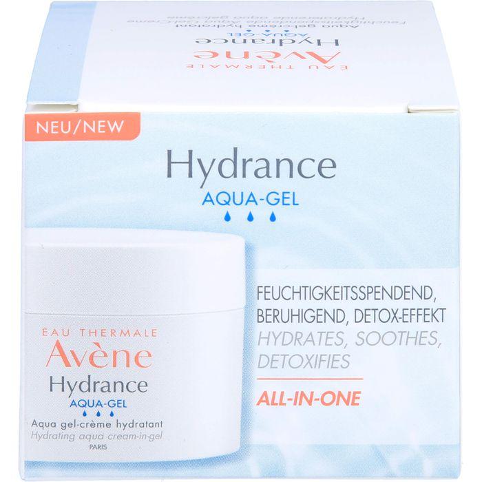 AVENE Hydrance Aqua-Gel-Creme