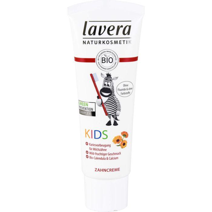 LAVERA Zahncreme Kids o.Fluorid dt
