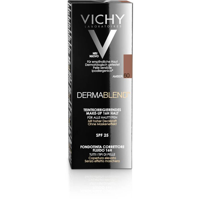 VICHY DERMABLEND Make-up 60