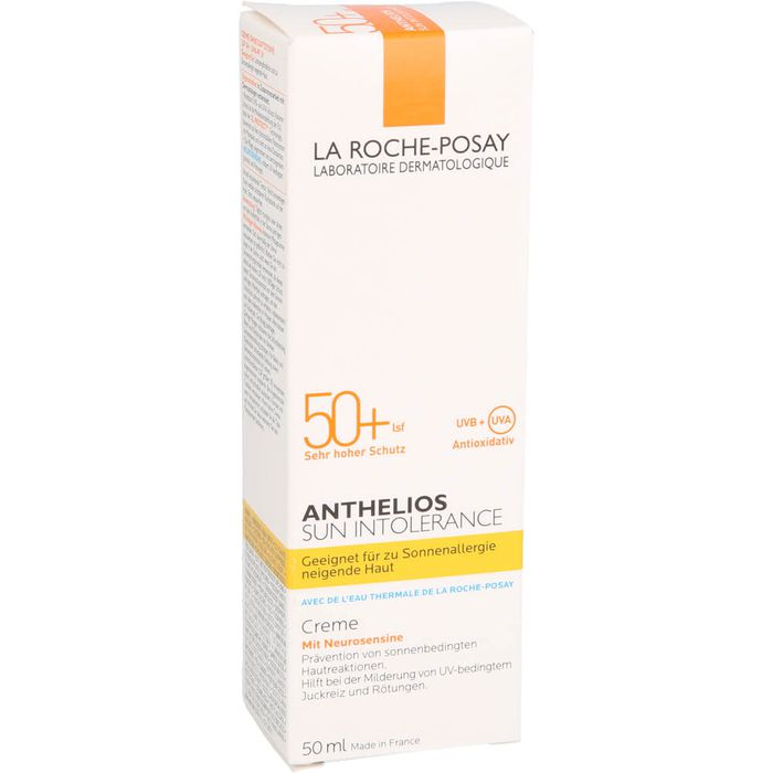 ROCHE-POSAY Anthelios Sun Intolerance Cr. LSF 50+