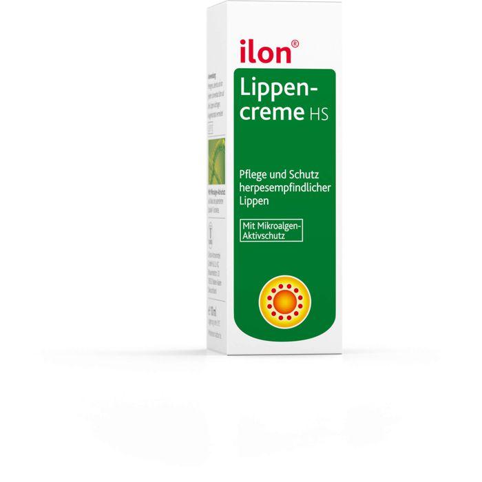 ILON Lippencreme HS