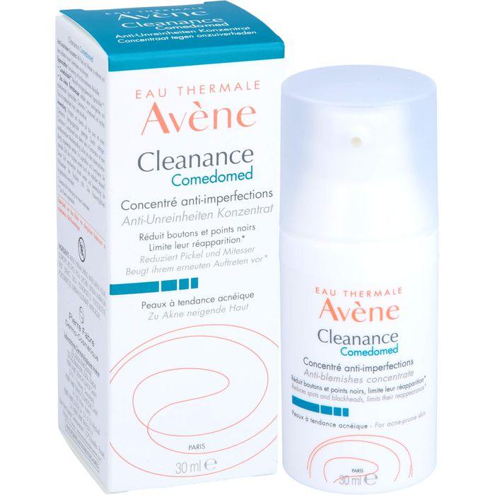 AVENE Cleanance Comedomed Anti-Unreinheiten Konz.