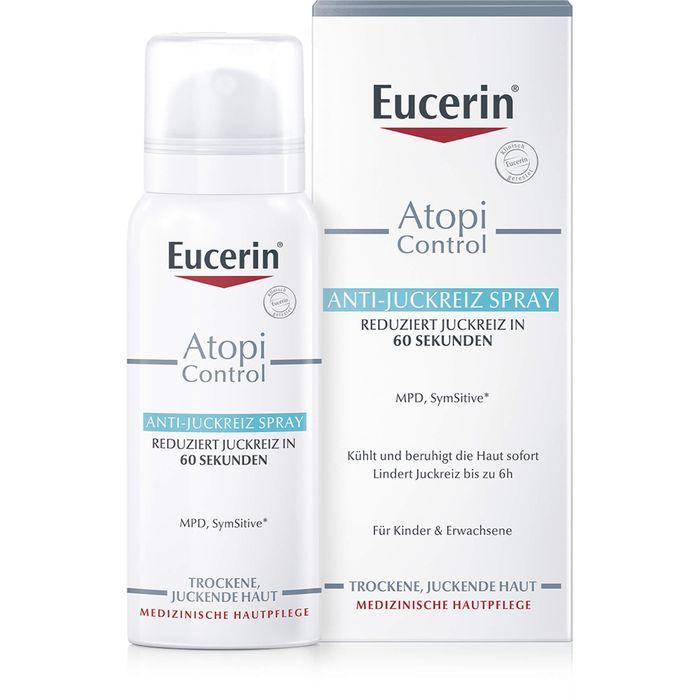 EUCERIN AtopiControl Anti-Juckreiz Spray