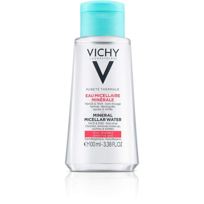 VICHY PURETE Thermale Mineral Mizellen-Fluid Empfindliche Haut
