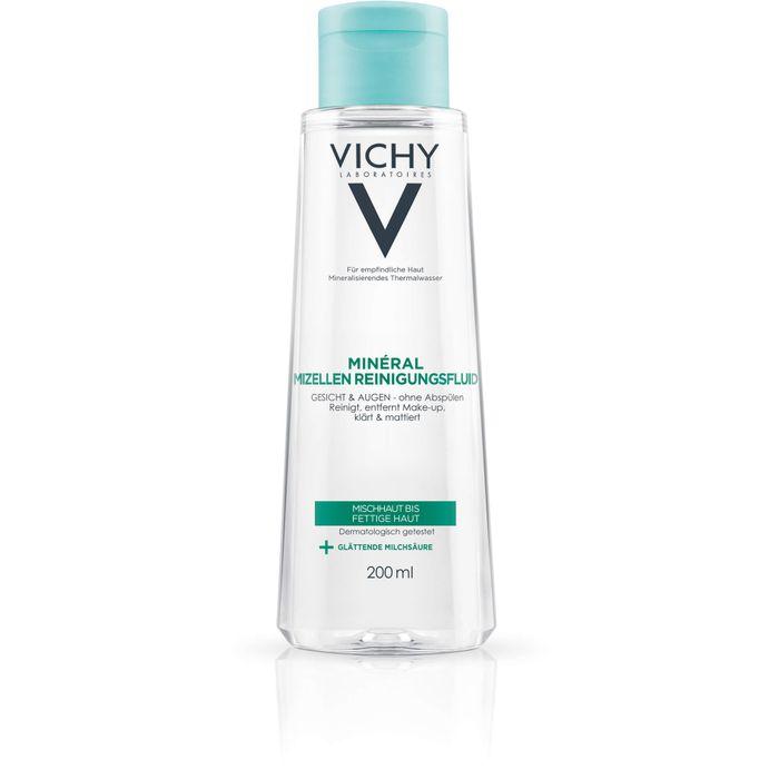 VICHY PURETE Thermale Mineral Mizellen-Fluid für Mischhaut