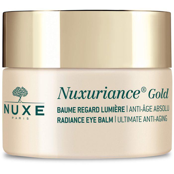 NUXE Nuxuriance Gold Augen-Balsam