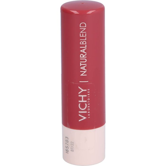 Vichy Naturalblend getönter Lippenbalsam nude 4.5 g