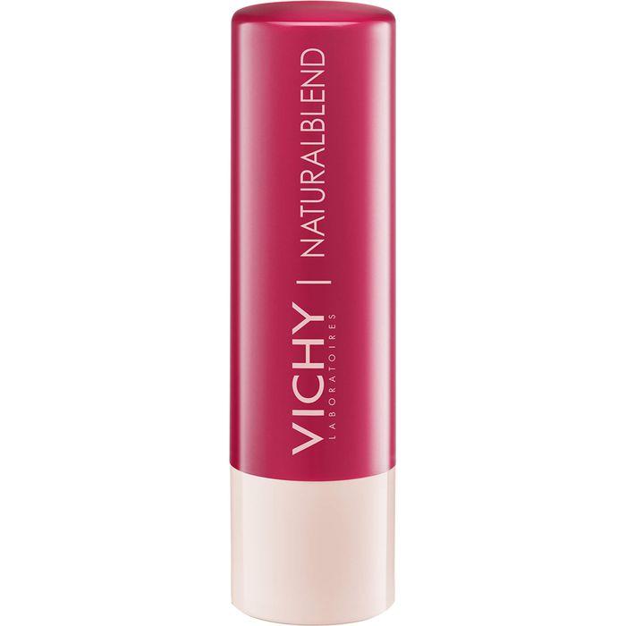 VICHY NATURALBLEND getönter Lippenbalsam pink