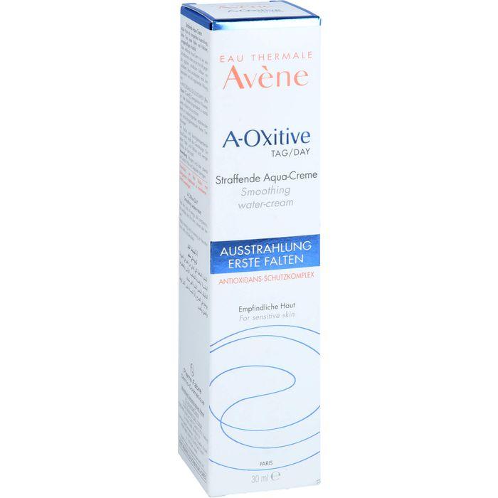 AVENE A-OXitive Tag straffende Aqua-Creme