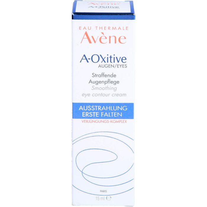 AVENE A-OXitive Augen straffende Augenpflege