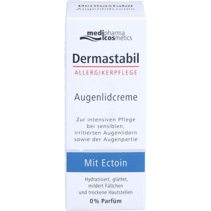 Medipharma Cosmetics DERMASTABIL Augenlidcreme